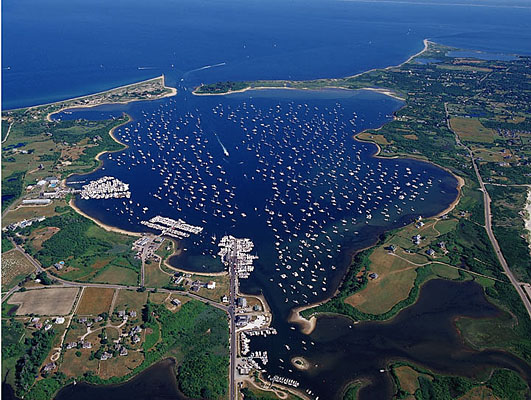Malcolm Greenaway - Photography of Block Island - Great Salt Pond and ...: www.malcolmgreenaway.com/Detail Pages/GREAT SALT POND AND NEW...